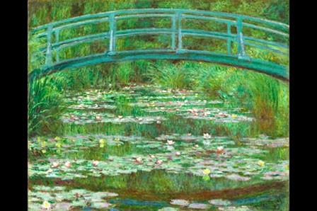 Monet,